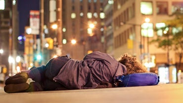 Where Can I Go If I Am Homeless?