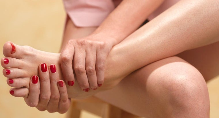 Can Anxiety Cause Tingling in Your Feet?