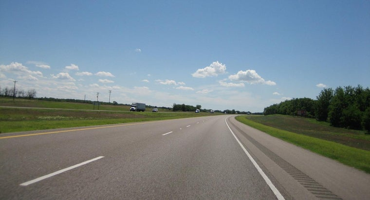 Can Anyone Access the Oklahoma Highway Patrol Accident Reports?