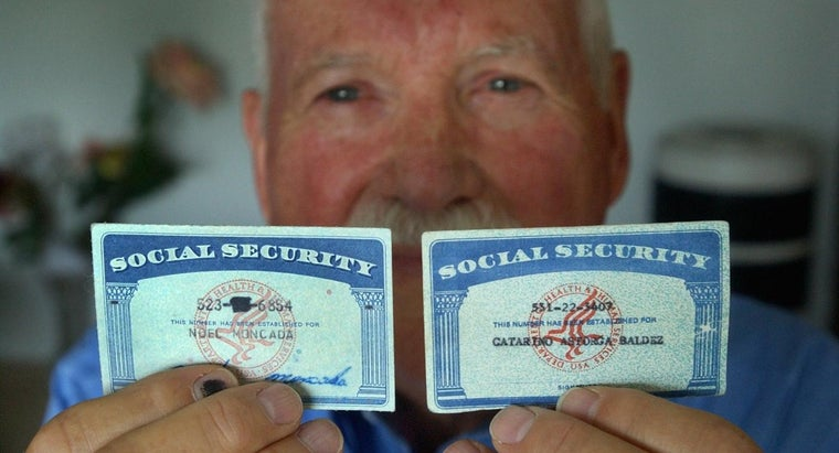 Can You Apply for a Social Security Card Online?