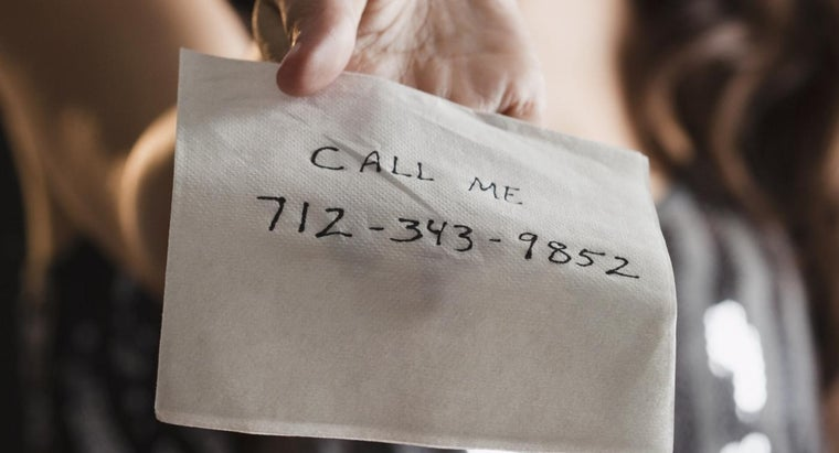 Can Area Codes Be Looked up for Free?