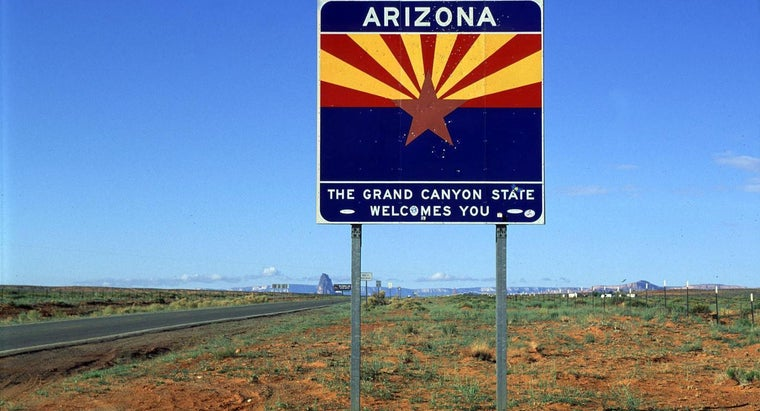 Where Can You Find Arizona Sales Tax Rates?