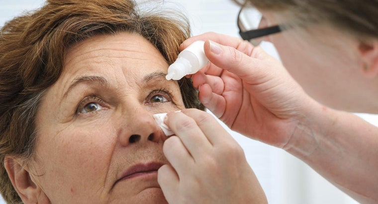 Can Arthritis of the Eye Spread to Other Parts of the Body?