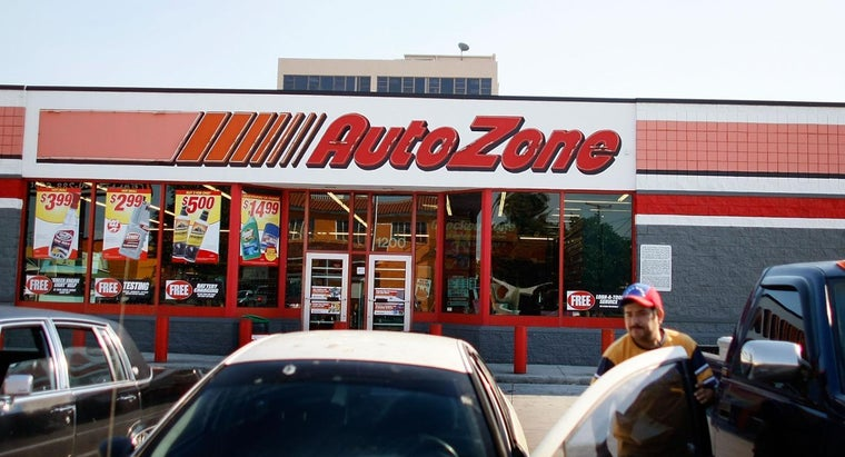 Where Can I Find Autozone Prices Online?