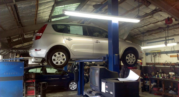 Where Can I Find Average Costs for Car Maintenance?
