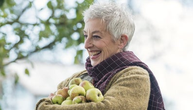 How Can You Become Healthy According to Old Wives' Tales?
