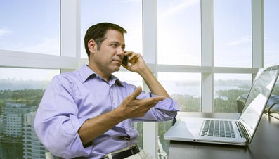 Can Bill Collectors Call You at Work?