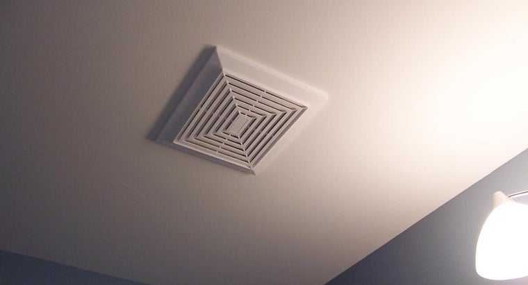 Where Can You Buy a Bathroom Fan Replacement?