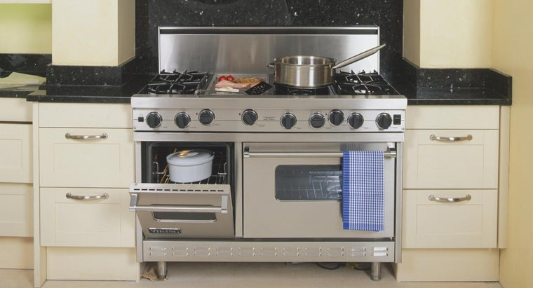 Where Can You Buy a Bosch Double Oven?