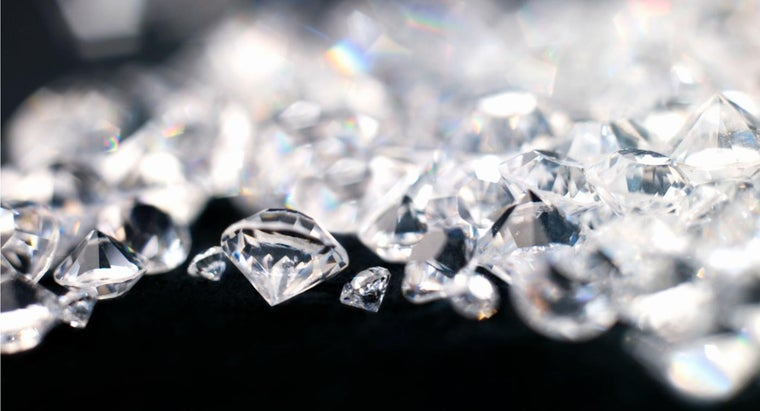 How Can You Buy Conflict-Free Diamonds?