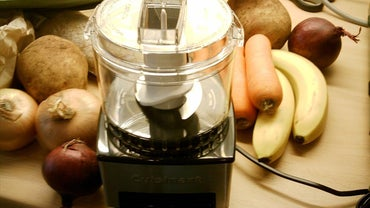 Where Can You Buy a Cuisinart Food Processor?