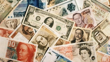 Where Can I Buy Foreign Currency?