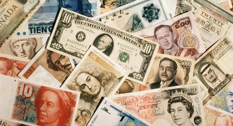 How can i buy foreign currency