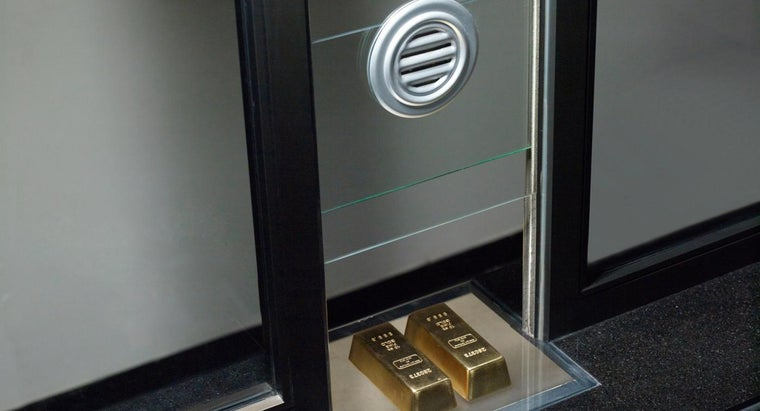 Where Can You Buy Gold Bullion?