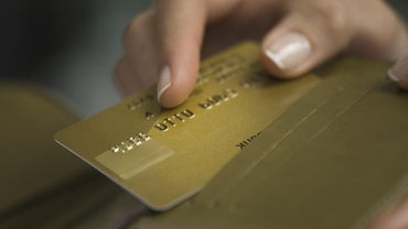 Can I Buy a Money Order With a Credit Card?