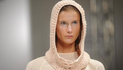 Where Can I Buy a Snood?