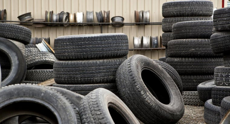 Where Can I Buy Used Tires?
