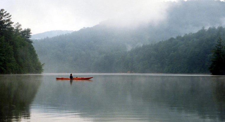 Where Can You Go Camping at Lake Jocassee?