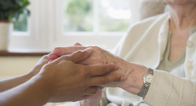Where Can Caregivers Find Support Groups?