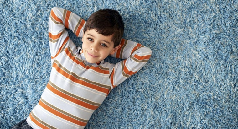 Where Can You Find Carpet Squares for Kids?