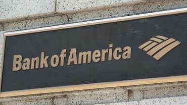 Can I Cash a Check Online Through Bank of America?
