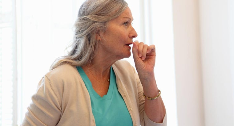 What Can Cause a Cough and Tickle in the Throat?