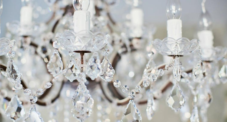 Where Can I Find Chandelier Replacement Crystals?