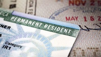 How Can You Check the Status of a Green Card?