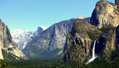 How Can You Choose a Suitable Site When Camping in Yosemite?