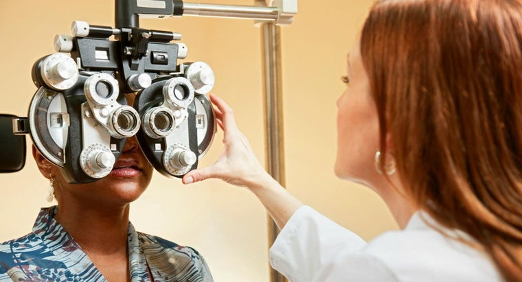 Where Can I Find Contact Information for Eyemed Vision Care Providers?