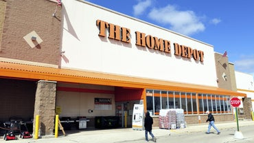 Where Can I Find Contact Information for Home Depot?