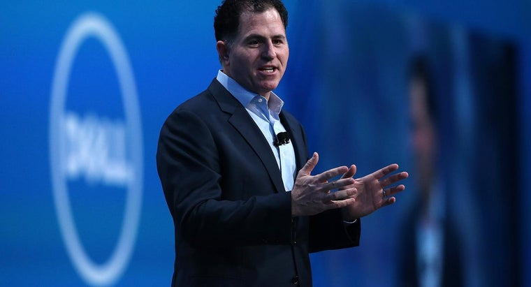 How Can You Contact Michael Dell?