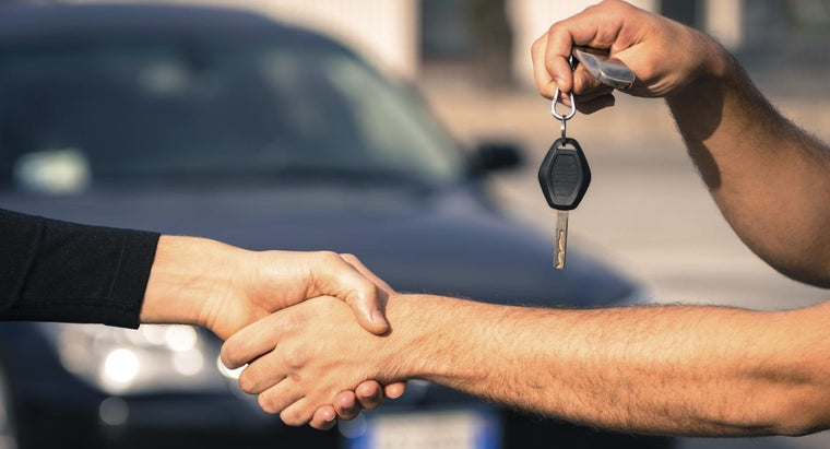 Where Can You Find Copart Auto Auctions in the United States?