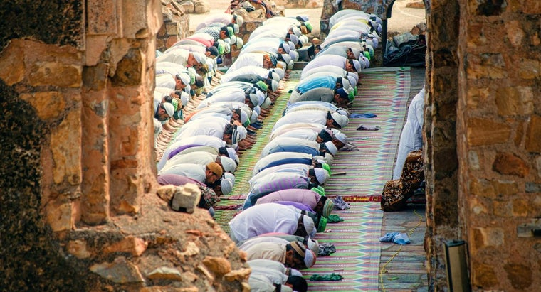 Where Can You Find the Correct Islamic Prayer Times for Your Geographic Location?