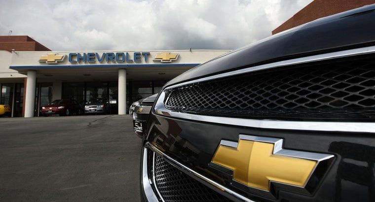 Where Can You Find the Cost of a 2014 Chevrolet?