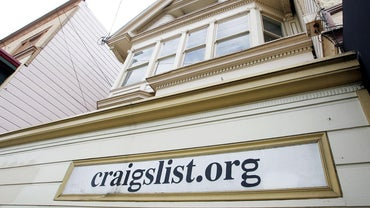 How Can You Delete a Craigslist Account Activated With a Previous Number?