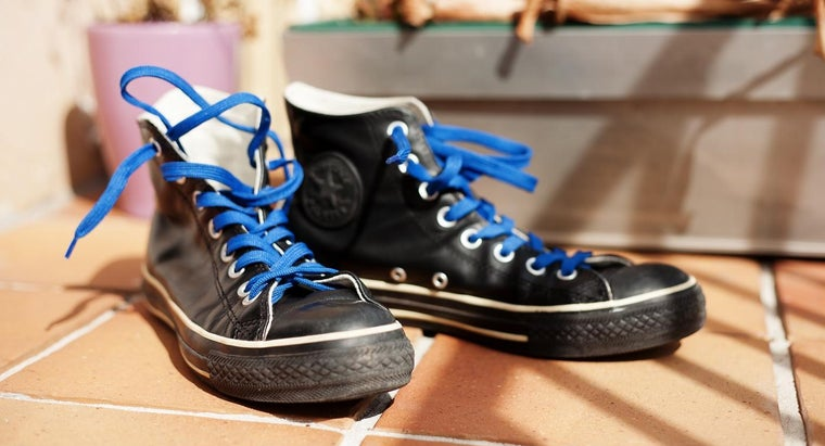 Where Can I Design My Own Shoelaces?