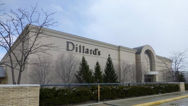 Where Can I Find Dillard's Clearance Centers?