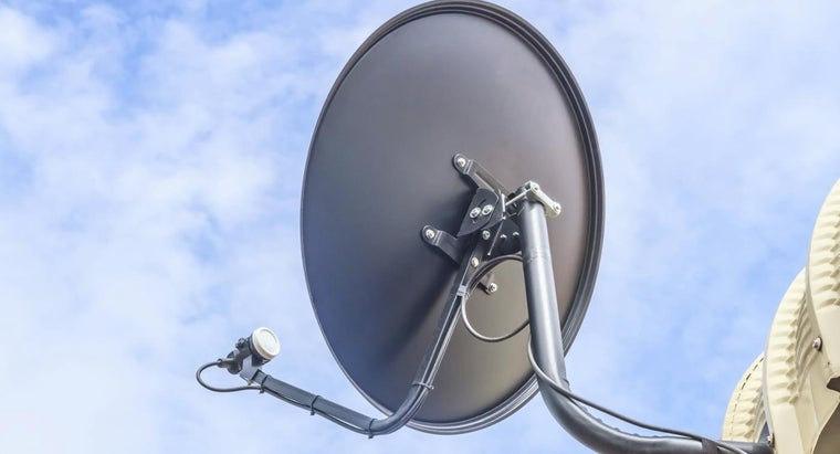 Where Can You Find the DISH Network Satellite Channel List?