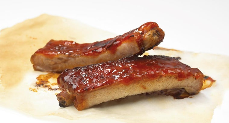 Can Dogs Eat Cooked Rib Bones?
