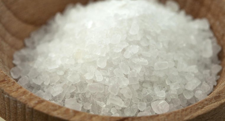 What Can Be Done to Neutralize Food That Is Too Salty?