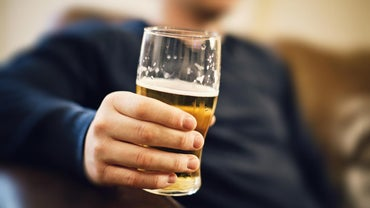 Can You Drink Alcohol While Taking Lithium?