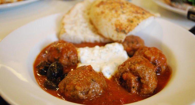 Where Can You Find Easy Meatball Recipes?
