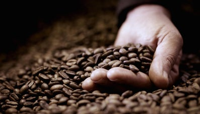 Can You Eat Coffee Beans?
