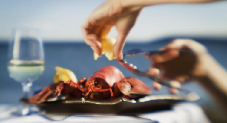Can You Eat Lobster While Pregnant?