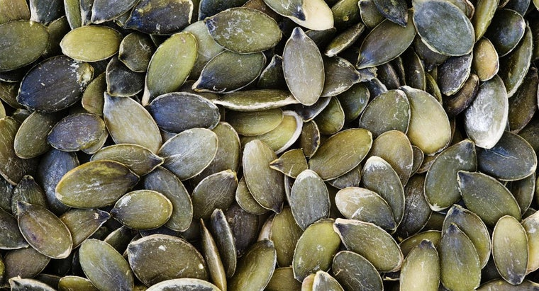 Can You Eat Pumpkin Seed Shells?