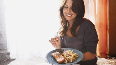 Can I Eat Salmon When Pregnant?