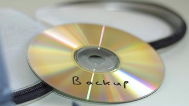 Can You Erase Music From a CD-R?