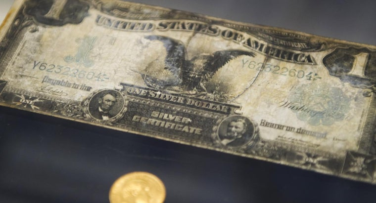 How Can I Estimate How Much My Silver Certificate Is Worth?