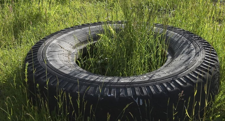 How Can You Figure Out the Speed in Your Tire Performance Rating?